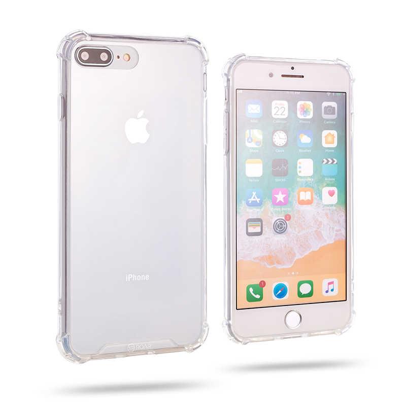 Apple iPhone 8 Plus Kılıf Roar Armor Gel Case