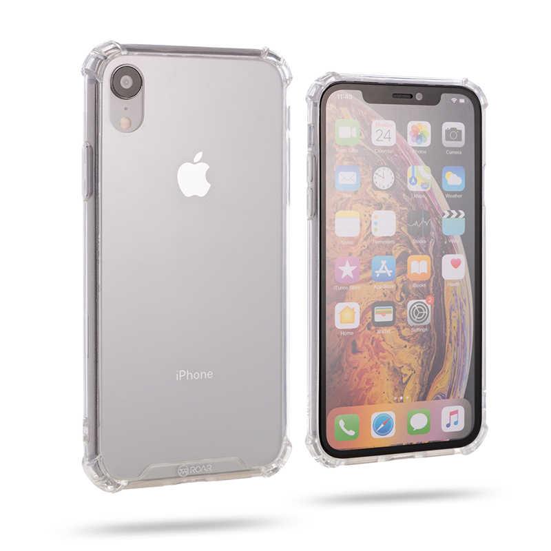 Apple iPhone XR 6.1 Kılıf Roar Armor Gel Case
