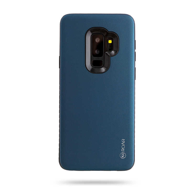Galaxy S9 Plus Kılıf Roar Rico Hybrid Case