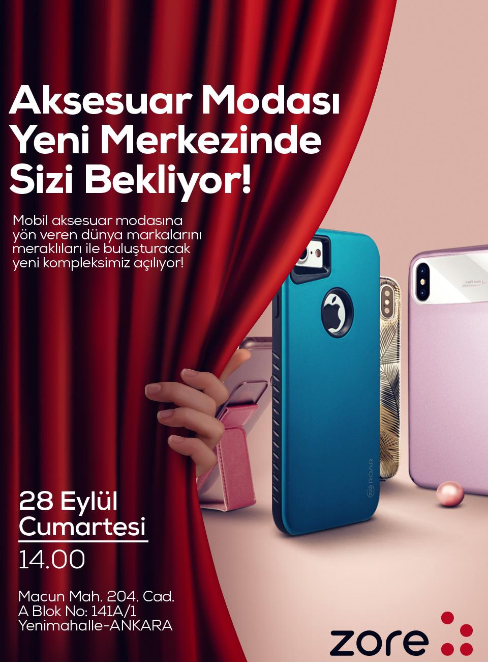 Türkiyenin En Büyük Cep Telefonu Aksesuar Toptancısı