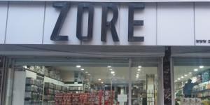 Zore Aksesuar (Hanımeli Merkez Şube)