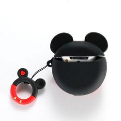 Apple Airpods Kılıf Zore Airbag 12 Silikon No 3 - Thumbnail