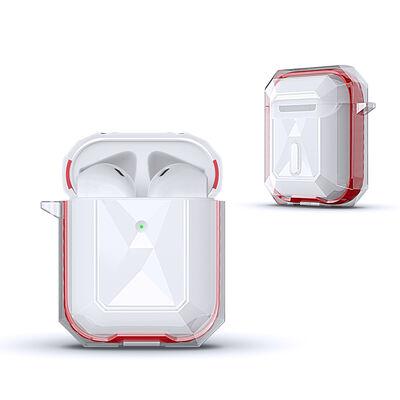 Apple Airpods Kılıf Zore Airpods Airbag 22 Kılıf