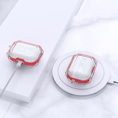 Apple Airpods Pro Kılıf Zore Airpods Airbag 22 Kılıf