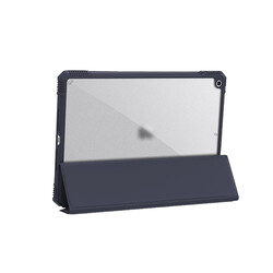 Apple iPad 10.2 ​(8.Nesil) Wiwu Alpha Tablet Case - Thumbnail