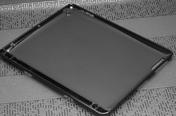 Apple iPad 2 3 4 Zore Kalemli Tablet Silikon - Thumbnail