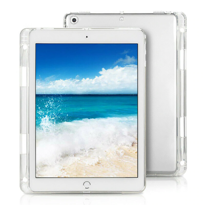 Apple iPad 2 3 4 Zore Kalemli Tablet Silikon