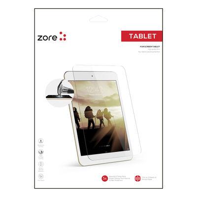 Apple iPad 2 3 4 Zore Tablet Blue Nano Screen Protector