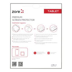 Apple iPad 2 3 4 Zore Tablet Blue Nano Screen Protector - Thumbnail