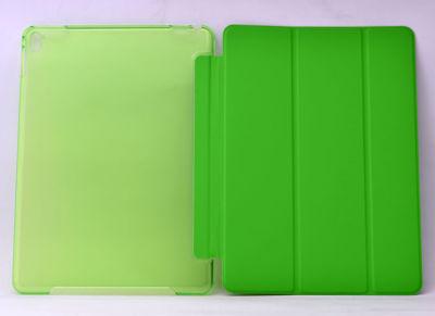 Apple iPad 6 Air 2 Zore Smart Cover Standlı 1-1 Kılıf