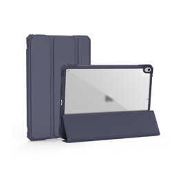 Apple iPad Air 10.9 2020 Wiwu Alpha Tablet Case - Thumbnail