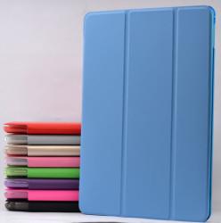 Apple iPad Mini 4 Zore Smart Cover Standlı 1-1 Kılıf - Thumbnail