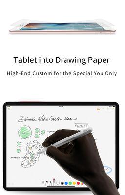 Apple iPad Mini 5 Wiwu iPaper Like Tablet Ekran Koruyucu