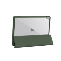 Apple iPad Pro 10.5 (7.Nesil) ​Wiwu Alpha Tablet Case - Thumbnail
