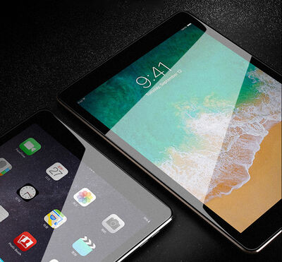 Apple iPad Pro 10.5 Wiwu iPaper Like Tablet Ekran Koruyucu
