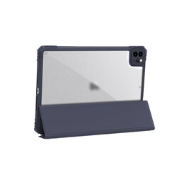 Apple iPad Pro 11 2020 ​Wiwu Alpha Tablet Case - Thumbnail