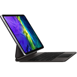 Apple iPad Pro 11 2020 Wiwu Magic Keyboard - Thumbnail
