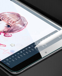 Apple iPad Pro 12.9 ​2018 Wiwu iPaper Like Tablet Ekran Koruyucu - Thumbnail