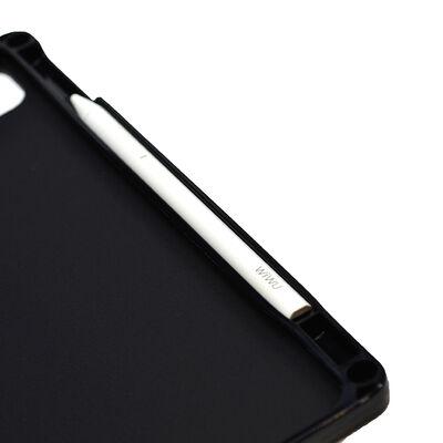 Apple iPad Pro 12.9 2020 Zore Kalemli Tablet Silikon