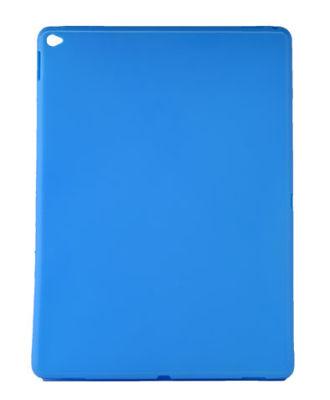 Apple iPad Pro 12.9 Kılıf Zore Tablet Süper Silikon Kapak
