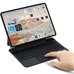 Apple iPad Pro 12.9 Wiwu Magic Keyboard - Thumbnail