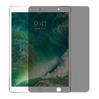 Apple iPad Pro 12.9 Zore Tablet Privacy Temperli Cam Ekran Koruyucu