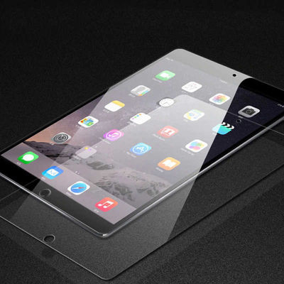 Apple iPad Pro 12.9 Zore Temperli Cam Ekran Koruyucu