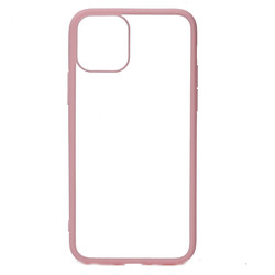 Apple iPhone 11 Kılıf Zore Endi Kapak - Thumbnail