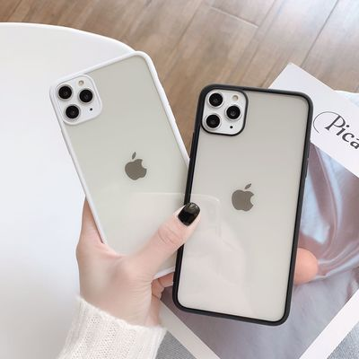 Apple iPhone 11 Kılıf Zore Endi Kapak