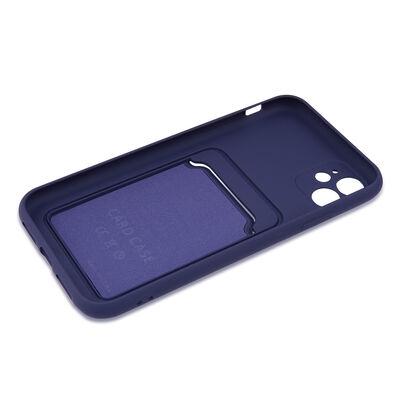 Apple iPhone 11 Kılıf Zore Ofix Kapak