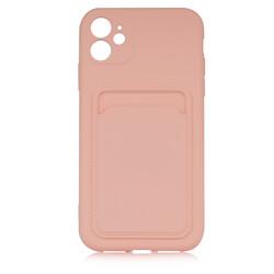 Apple iPhone 11 Kılıf Zore Ofix Kapak - Thumbnail