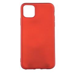 Apple iPhone 11 Kılıf Zore Premier Silikon - Thumbnail