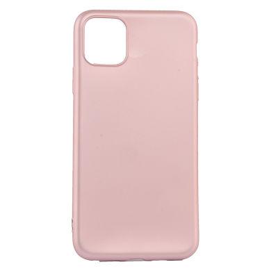 Apple iPhone 11 Kılıf Zore Premier Silikon