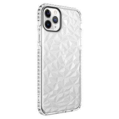 Apple iPhone 11 Pro Kılıf Zore Buzz Kapak