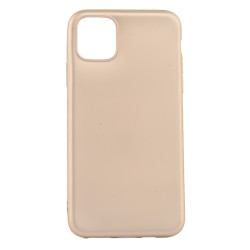Apple iPhone 11 Pro Kılıf Zore Premier Silikon - Thumbnail