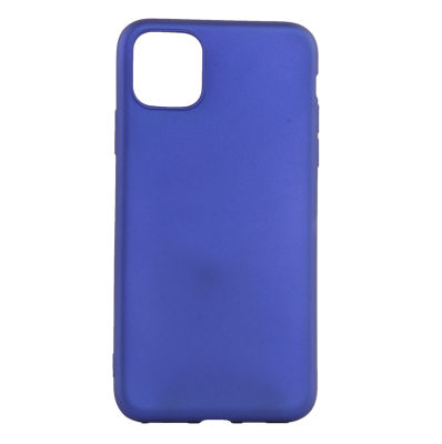 Apple iPhone 11 Pro Kılıf Zore Premier Silikon