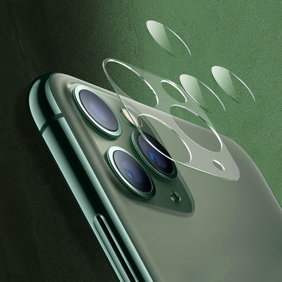 Apple iPhone 11 Pro Max Benks Full Kamera Lens Koruyucu Film