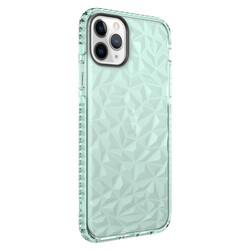 Apple iPhone 11 Pro Max Kılıf Zore Buzz Kapak - Thumbnail