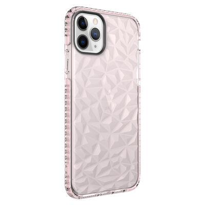 Apple iPhone 11 Pro Max Kılıf Zore Buzz Kapak
