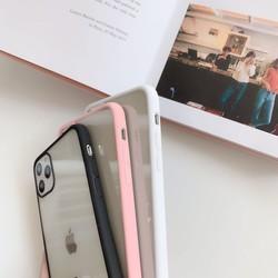 Apple iPhone 11 Pro Max Kılıf Zore Endi Kapak - Thumbnail