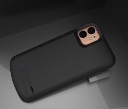 Apple iPhone 11 Zore Şarjlı Kılıf - Thumbnail