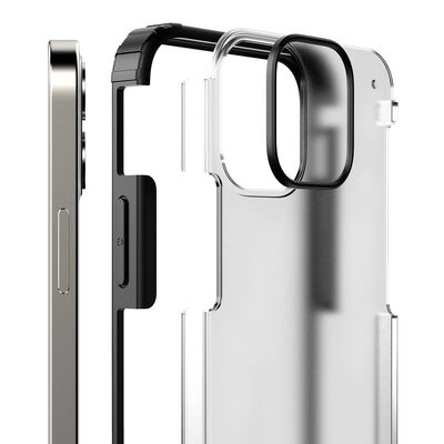 Apple iPhone 12 (5.4) Kılıf Zore Volks Silikon