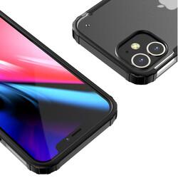 Apple iPhone 12 (5.4) Kılıf Zore Volks Silikon - Thumbnail
