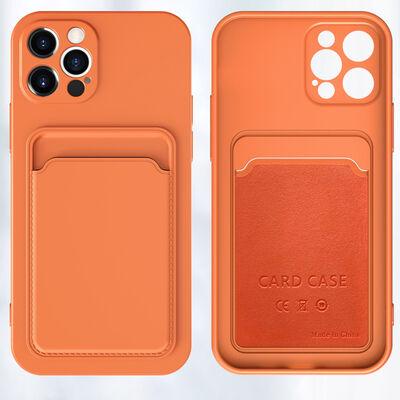 Apple iPhone 12 Kılıf Zore Ofix Kapak
