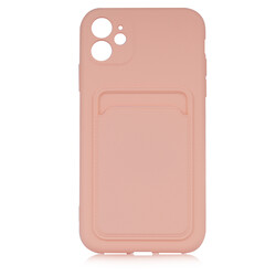 Apple iPhone 12 Kılıf Zore Ofix Kapak - Thumbnail