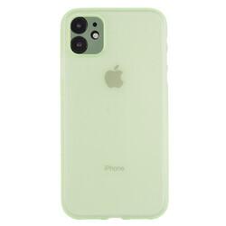 Apple iPhone 12 Kılıf Zore Tiny Kapak - Thumbnail