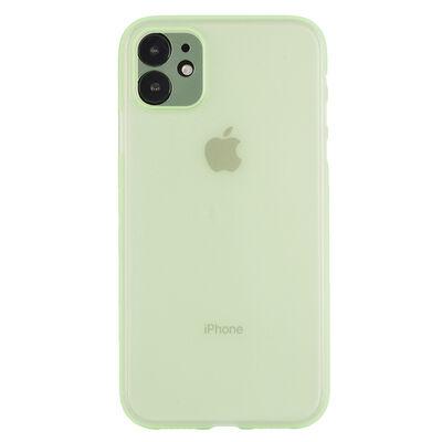 Apple iPhone 12 Kılıf Zore Tiny Kapak