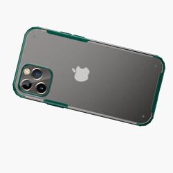 Apple iPhone 12 Max (6.1) Kılıf Zore Volks Silikon - Thumbnail