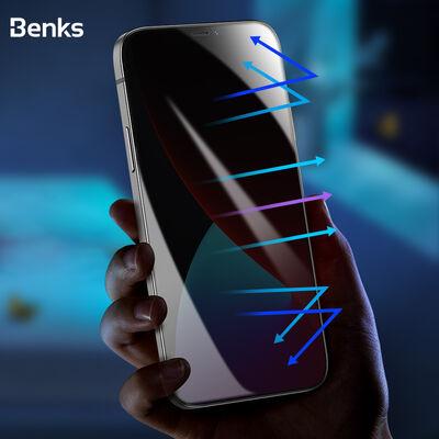 Apple iPhone 12 Mini Benks 0.3mm V Pro Privacy Screen Protector