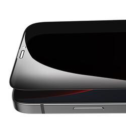 Apple iPhone 12 Mini Benks 0.3mm V Pro Privacy Screen Protector - Thumbnail